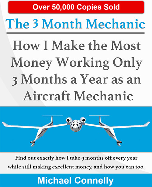 The 3 Month Mechanic Book