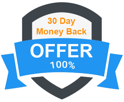 Thirty Day Money Back Offer
