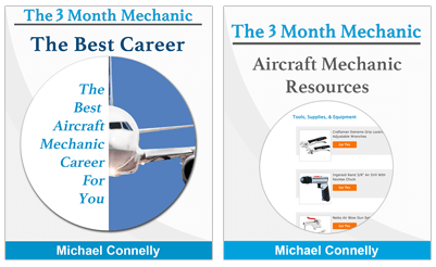 The Best Career Book and Aircraft Mechanic Resources Guide