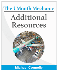 The 3 Month Mechanic Additional Resources